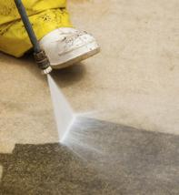 High Pressure Cleaning Services Perth