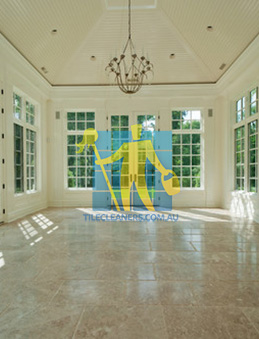 home design with ceramic tiles in sunroom floor very large Bayswater